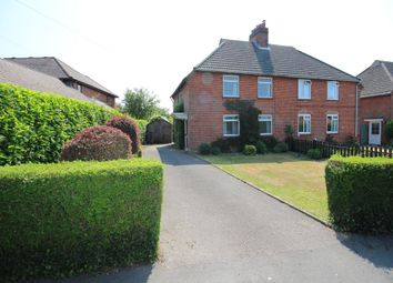 Thumbnail 3 bedroom terraced house for sale in Chapel Road, Swanmore