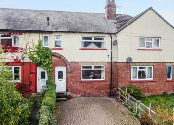 Thumbnail 2 bed town house for sale in Athelstan Lane, Otley