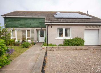 Thumbnail 3 bed detached house for sale in 1 Barefoots Crescent, Eyemouth