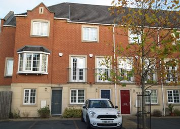 Thumbnail 3 bed town house for sale in Madison Avenue, Brierley Hill