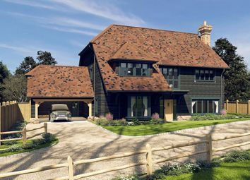 Thumbnail 5 bedroom detached house for sale in Wadhurst Place, Mayfield Lane, Wadhurst, East Sussex