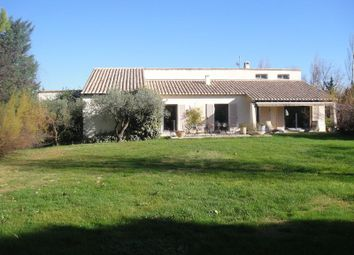 Thumbnail 5 bed property for sale in Beaucaire, Gard, France