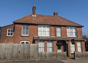 6 bed end terrace house to rent in Colman Road, Norwich NR4