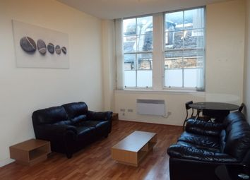 Thumbnail 1 bed flat to rent in South Frederick Street, City Centre