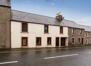 Thumbnail 4 bed terraced house for sale in Dundee Loan, Forfar