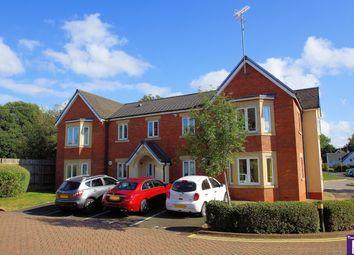 Thumbnail 2 bed flat for sale in St Michaels Close, Charlton Kings, Cheltenham