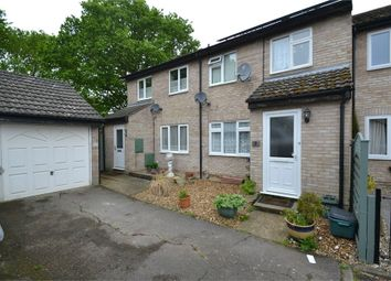 Thumbnail 3 bed terraced house for sale in Persardi Court, Holt Drive, Colchester, Essex