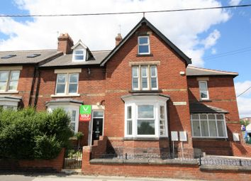 Thumbnail 3 bed town house for sale in Oakdale House, Oakdale Terrace, Chester Le Street