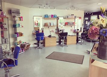 Thumbnail Retail premises for sale in Hair Salons YO26, Tockwith, North Yorkshire