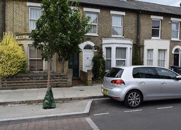 Thumbnail 2 bed terraced house to rent in Tenison Road, Cambridge
