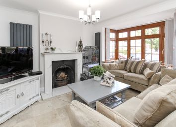 Thumbnail 3 bedroom semi-detached house for sale in Orchard Crescent, Edgware