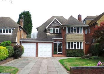 Walsall Road, Four Oaks, Sutton Coldfield B74