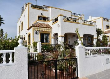 Thumbnail 3 bed town house for sale in Urb. Entrenaranjos, 03502 Benidorm, Alicante, Spain