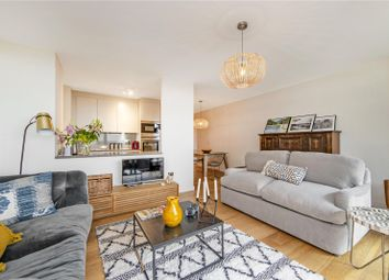 Thumbnail 1 bed flat for sale in Willoughby House, Barbican, London