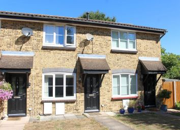 Thumbnail 2 bed terraced house to rent in Coniston Way, Egham