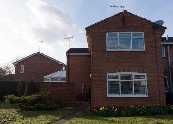 2 bed property for sale in Thurstone Furlong, Chellaston, Derby DE73