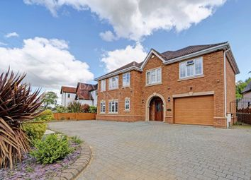 Thumbnail 7 bed detached house for sale in Syke Ings, Iver