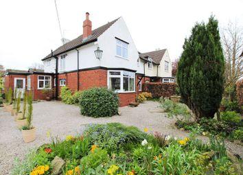 Thumbnail 3 bedroom property for sale in Windsor Avenue, New Longton, Preston