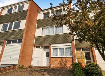 Thumbnail 5 bed terraced house to rent in Hillbrow Road, Bromley