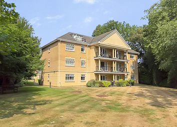 Thumbnail 2 bed flat for sale in Regents Court, Pinner, Middlesex