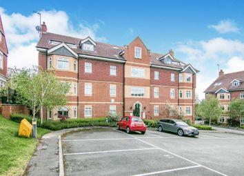 Thumbnail 2 bedroom flat for sale in Talbot Road, Prenton