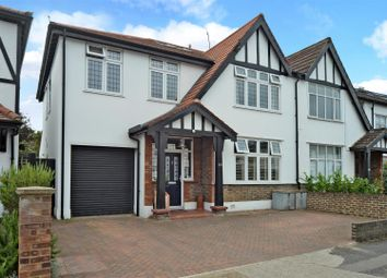 Westfield Road, Surbiton KT6. 5 bed semi-detached house