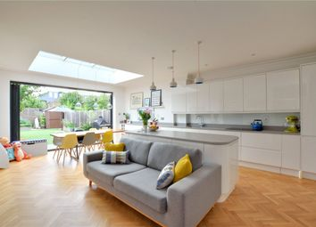 Thumbnail 3 bed terraced house for sale in Manor Lane Terrace, Hither Green, London