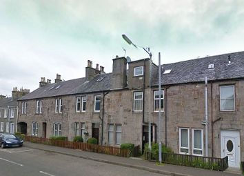 Thumbnail 1 bed flat for sale in 19B, Thomson Street, Strathaven ML106Jz