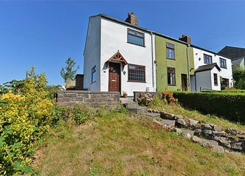 2 bed end terrace house for sale in The Hollow, Mow Cop, Stoke-On-Trent, Cheshire ST7