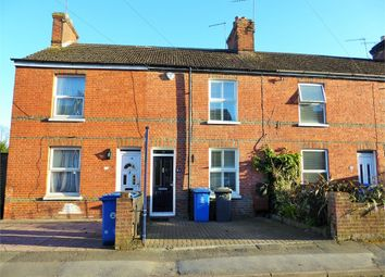 Thumbnail 2 bed terraced house to rent in Cordwallis Road, Maidenhead, Berkshire