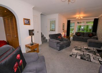 Thumbnail 3 bed semi-detached house for sale in Meadowbank Avenue, Strathaven, Lanarkshire