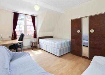 Thumbnail 3 bedroom flat to rent in Dauncey House, Webber Row, Waterloo