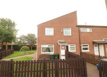 Thumbnail 4 bed end terrace house for sale in Greystones Road, Whiston, Rotherham, South Yorkshire