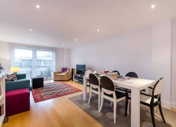 Thumbnail 3 bedroom flat to rent in Pimlico Apartments, Pimlico