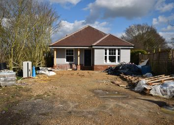 Thumbnail 3 bed detached bungalow for sale in The Street, Little Totham, Maldon