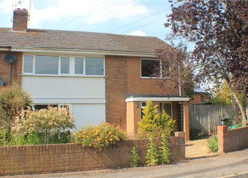 Thumbnail 4 bed semi-detached house for sale in Cleeve, North Somerset