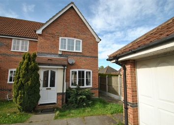 Thumbnail 2 bed end terrace house to rent in Grayling Close, Braintree, Essex