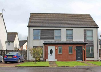 Thumbnail 3 bed semi-detached house to rent in 106 Raploch Road, Stirling