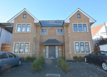 Thumbnail 2 bed flat to rent in Water Brook Lane, Brent Green, London