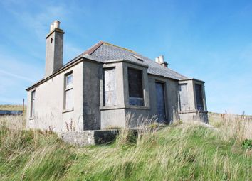 Thumbnail 1 bed detached house for sale in Ocean View, Downies Lane, Stromness