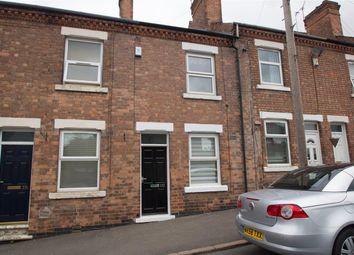 Thumbnail 3 bed terraced house to rent in Gordon Road, Thorneywood, Nottingham