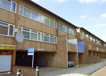 Thumbnail 2 bed flat for sale in Penryn Avenue, Fishermead, Milton Keynes, Buckinghamshire