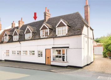 Thumbnail 2 bed terraced house for sale in Station Road, Kintbury, Hungerford, Berkshire