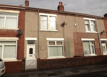 Thumbnail 3 bedroom terraced house for sale in Maitland Terrace, Newbiggin-By-The-Sea