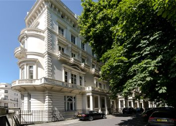 Thumbnail 3 bed flat for sale in Barness Court, 6-8 Westbourne Terrace, London