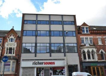 Thumbnail 17 bedroom flat for sale in London Road, Leicester