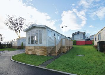 Thumbnail 2 bed property for sale in Merlewood Country Park, Cartford Lane, Little Eccleston