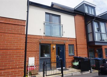 Thumbnail 3 bedroom terraced house to rent in Liberty Mews, Birmingham
