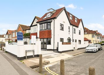 Thumbnail 4 bed detached house for sale in Kingsway, Hove, East Sussex