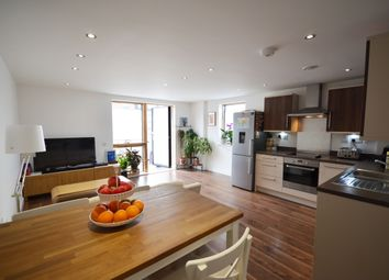 Thumbnail 2 bed flat for sale in Armstrong Road, London